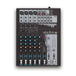 LD Systems VIBZ 8  DC (B-Stock)
