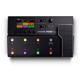 Line6 Pod Go Pedal multiefectos para guitarra eléctrica