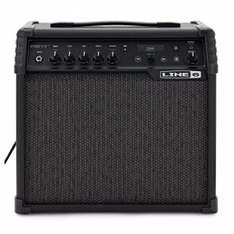 Line 6 Spider V30 MKII Amplificador combo para guitarra eléctrica con modelado