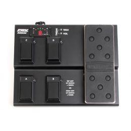 Line6 FBV Express MK2 Pedal de control para Line 6 Amp y POD