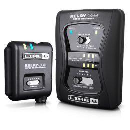 Line6 Relay G30 Sistemas inalámbricos digital para guitarra