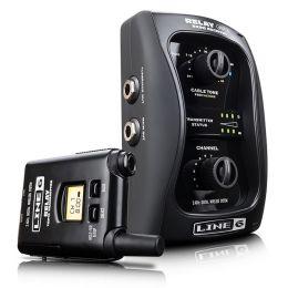 Line6 Relay G50 Sistemas inalámbricos digital para guitarra