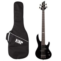 LTD B4JRBLK Kit w/bag