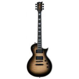 LTD EC 1000T FM BLKNB Guitarra eléctrica