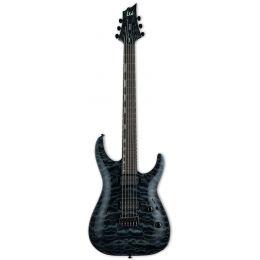 LTD H 1001 STBLK Guitarra eléctrica