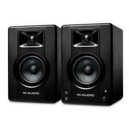 M-Audio BX3 Monitores de referencia (pareja)
