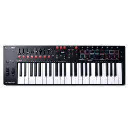 M-Audio Oxygen Pro 49 Teclado controlador MIDI