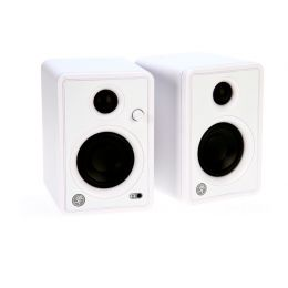 Mackie CR3-X White Monitores multimedia