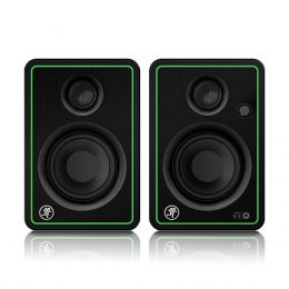 Mackie CR3-X Monitores multimedia