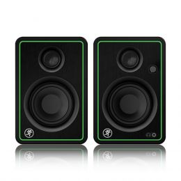 Mackie CR3-XBT (B-Stock) Monitores multimedia con Bluetooth