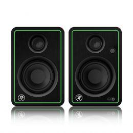 Mackie CR3-XBT (B-Stock) Monitores multimedia con Bluetooth