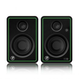 Mackie CR3-XBT Monitores multimedia con Bluetooth