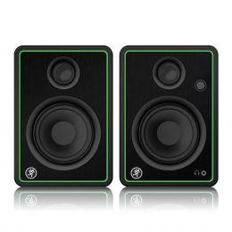 Mackie CR4-X Monitores multimedia