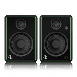 Mackie CR4-XBT Monitores multimedia con Bluetooth