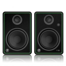Mackie CR5-X Monitores multimedia