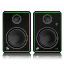 Mackie CR5-XBT (B-Stock) Monitores multimedia