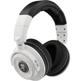 Mackie MC-350 White Auriculares de estudio