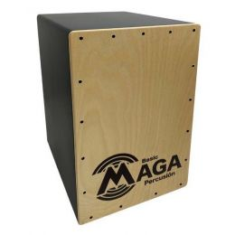 Maga Percusion MP Basic Cajón de percusión