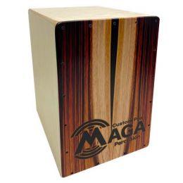 Maga Percusion MP Custom Pro Cajón de percusión