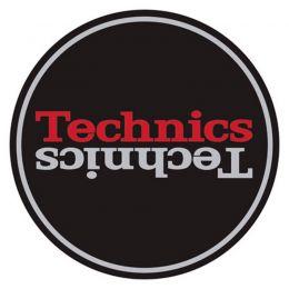 Magma Lp Slipmat Technics Duplex 2