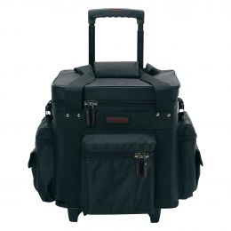 Magma LP Bag 100 Trolley negro