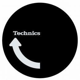Magma LP Slipmats Technics Arrow