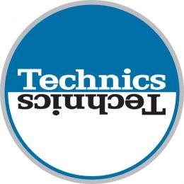 LP Slipmats Technics Moon 2