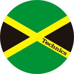 Magma Magma Lp Slipmat Technics Jamaica