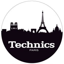 Magma Magma Lp Slipmat Technics Paris