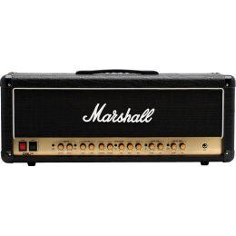 Marshall DSL100H Amplificador cabezal para guitarra eléctrica