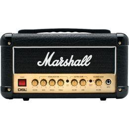 Marshall DSL1HR Cabezal amplificador para guitarra eléctrica