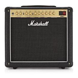 Marshall DSL20CR Amplificador combo para guitarra eléctrica