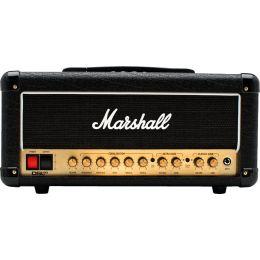 Marshall DSL20HR Cabezal amplificador para guitarra eléctrica