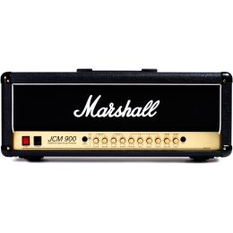 Marshall JCM900 Vintage Re-Issue Amplificador cabezal para guitarra eléctrica