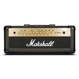Marshall MG100HFX Cabezal amplificador para guitarra eléctrica