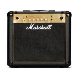 Marshall MG15 Amplificador combo para guitarra eléctrica