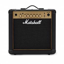 Marshall MG15R Amplificador combo para guitarra eléctrica