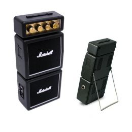 Marshall MS4 Amplificador mini guitarra electrica