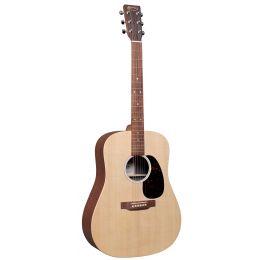 Martin D-X2E Mahogany  Guitarra electroacústica