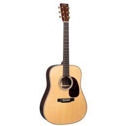 Martin D28E Modern Deluxe  Guitarra electroacústica