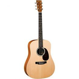 Martin Dreadnought DX1KAE