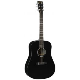 Martin Dreadnought DXAE-BLK