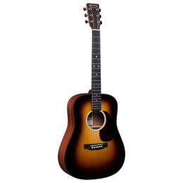 Martin Dreadnought Junior DJR 10 Burst