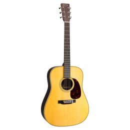 Martin HD28 Standard Guitarra acústica dreadnought