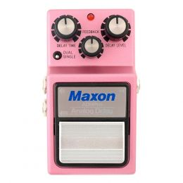 Maxon AD 9 Pro Analog Delay (B-Stock)