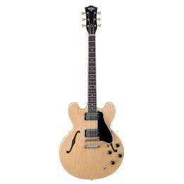 Maybach Guitars Capitol '59 Natural Aged