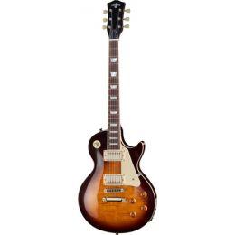 Maybach Guitars Lester Havanna Tobacco 58 aged