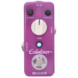 Echolizer Pedal
