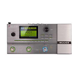 Mooer GE200 Pedal multi-efectos para guitarra eléctrica