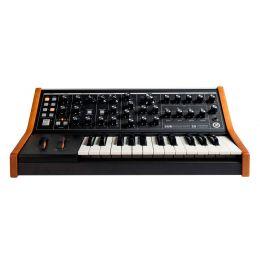 Moog Subsequent 25 Sintetizador analógico parafónico